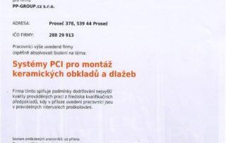 prosa text
